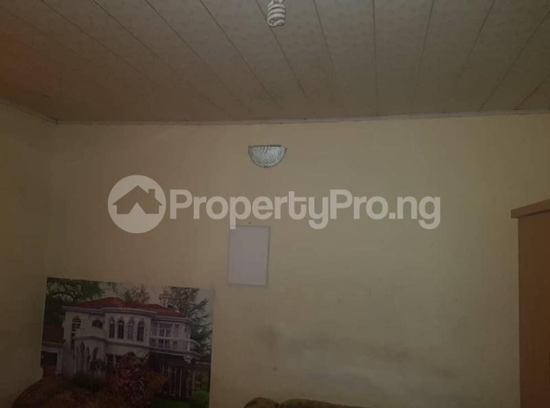 9 bedroom House for sale Kajola Estate off Akala Express ibadan Akala Express Ibadan Oyo - 0