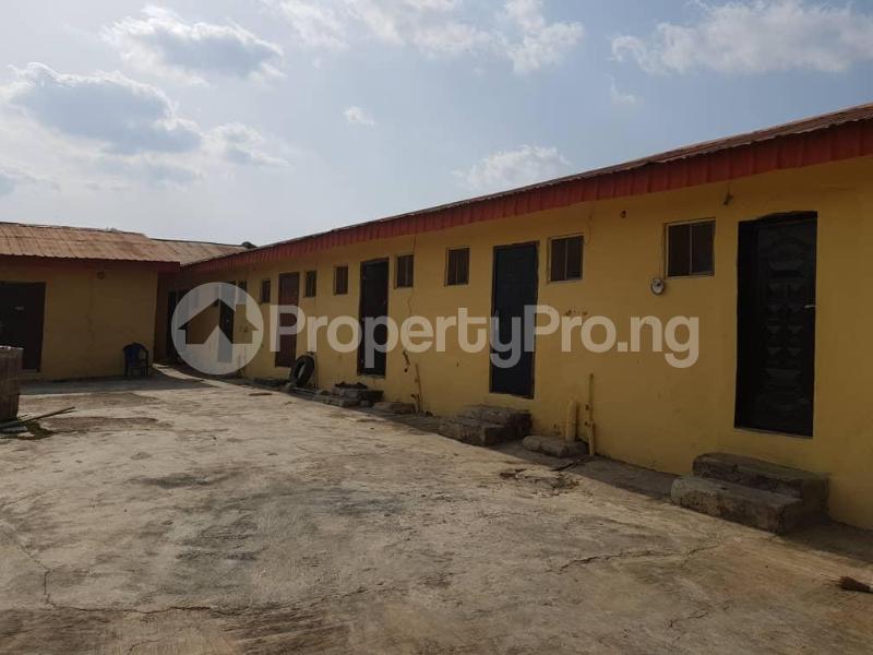 9 bedroom House for sale Kajola Estate off Akala Express ibadan Akala Express Ibadan Oyo - 5