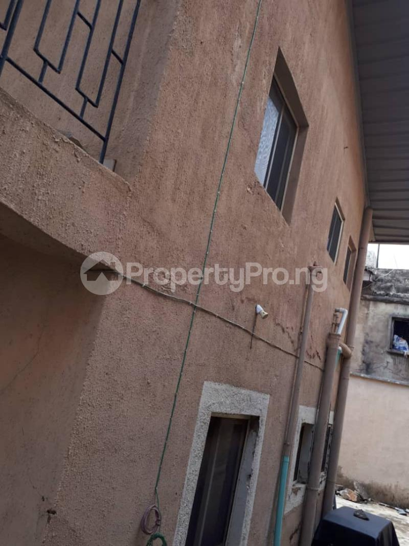 Flat / Apartment for sale Liberty stadium road Ring Rd Ibadan Oyo - 4