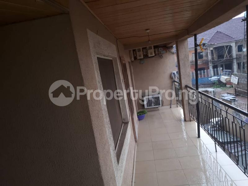 Flat / Apartment for sale Liberty stadium road Ring Rd Ibadan Oyo - 2