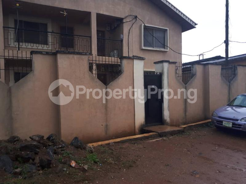 Flat / Apartment for sale Liberty stadium road Ring Rd Ibadan Oyo - 3