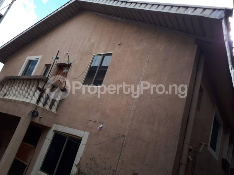 Flat / Apartment for sale Liberty stadium road Ring Rd Ibadan Oyo - 1