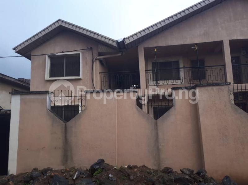 Flat / Apartment for sale Liberty stadium road Ring Rd Ibadan Oyo - 9
