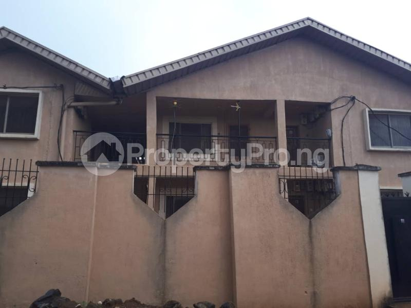 Flat / Apartment for sale Liberty stadium road Ring Rd Ibadan Oyo - 10