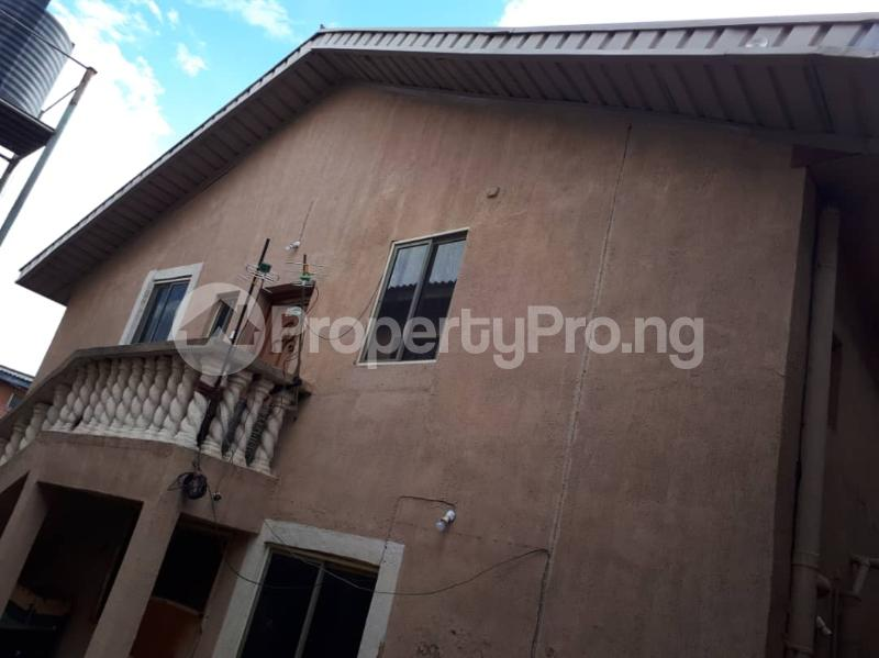Flat / Apartment for sale Liberty stadium road Ring Rd Ibadan Oyo - 6