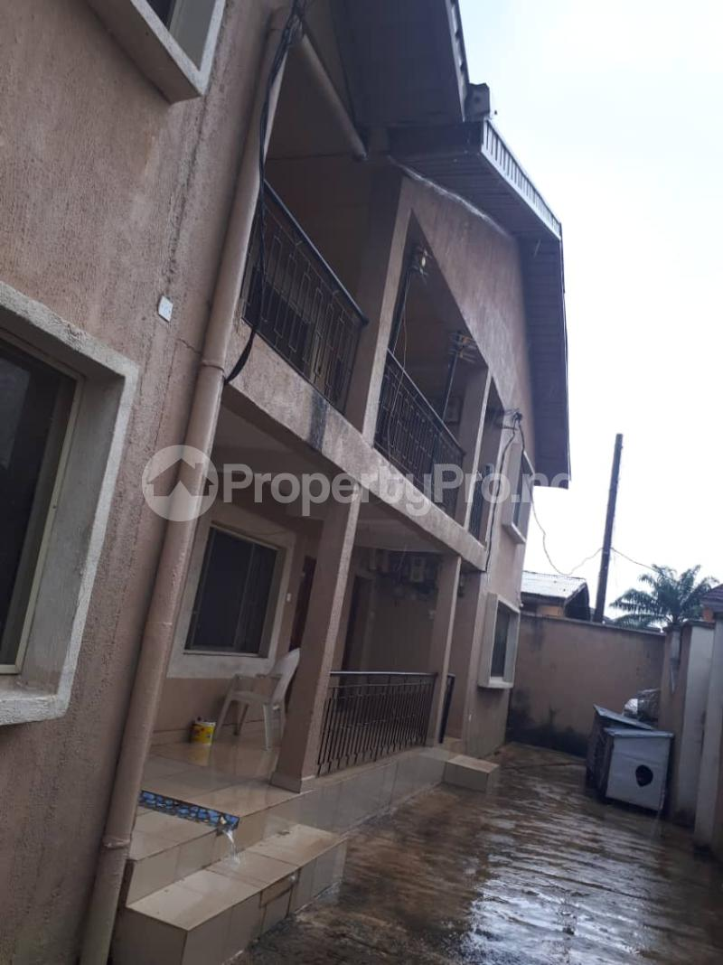 Flat / Apartment for sale Liberty stadium road Ring Rd Ibadan Oyo - 7