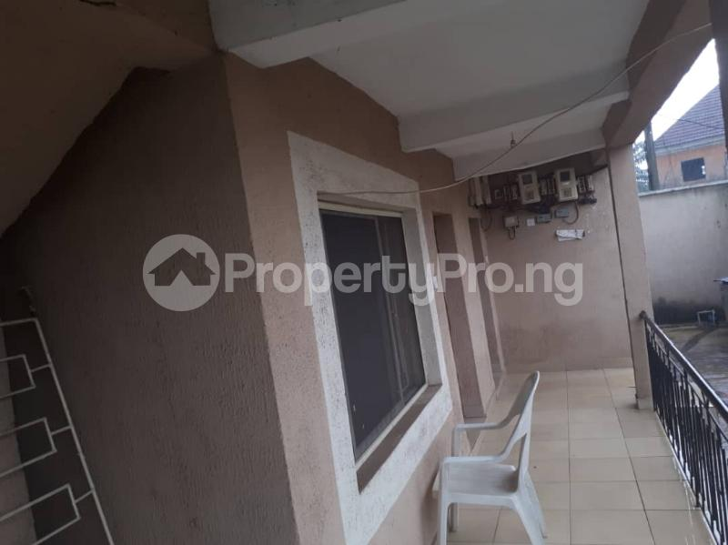 Flat / Apartment for sale Liberty stadium road Ring Rd Ibadan Oyo - 8