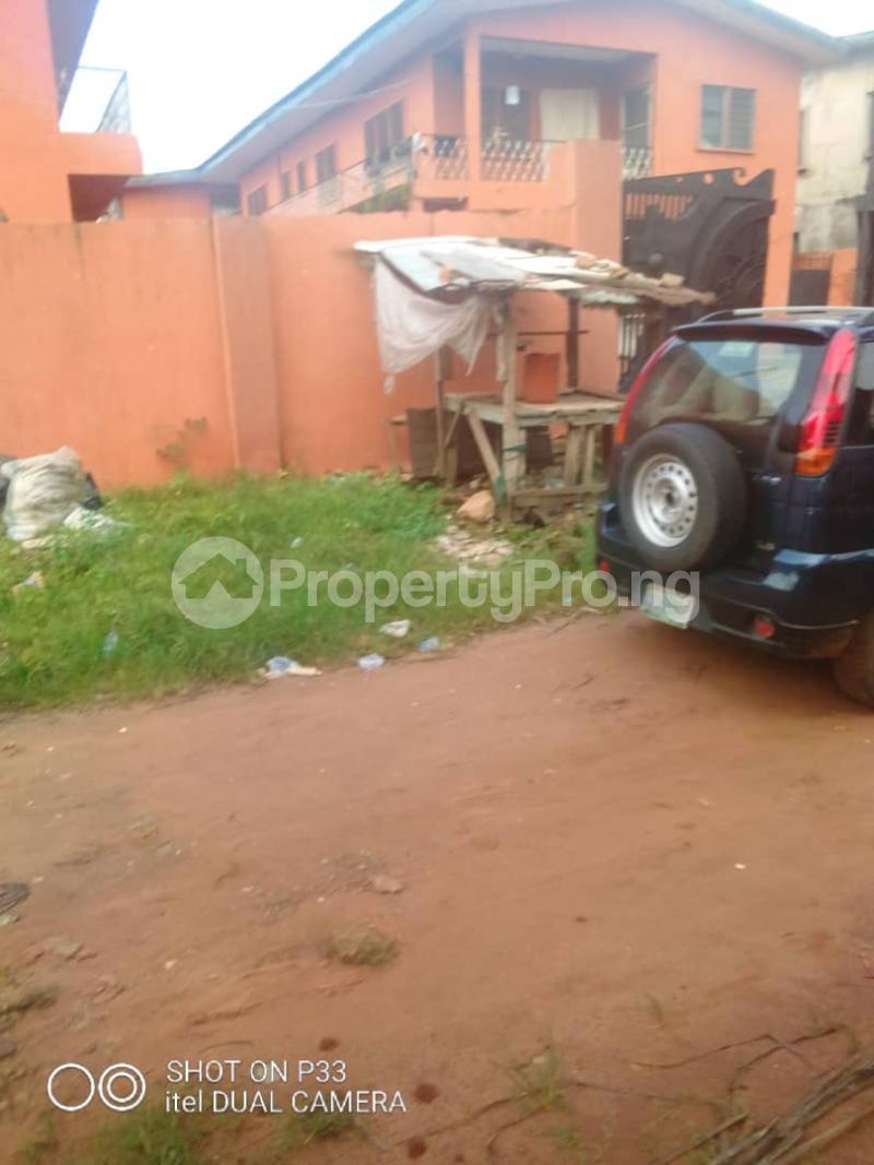 3 bedroom Blocks of Flats House for sale Upper Lawani Street Oredo Edo - 8