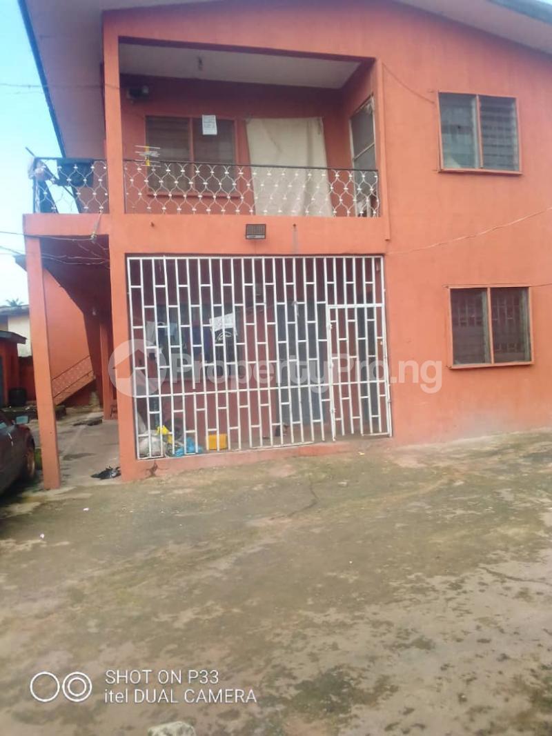 3 bedroom Blocks of Flats House for sale Upper Lawani Street Oredo Edo - 6