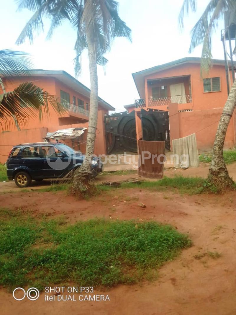 3 bedroom Blocks of Flats House for sale Upper Lawani Street Oredo Edo - 7