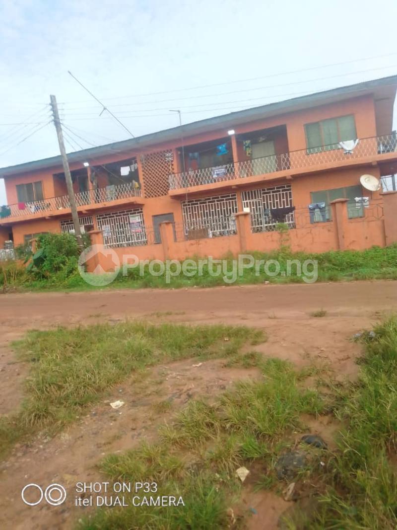 3 bedroom Blocks of Flats House for sale Upper Lawani Street Oredo Edo - 5