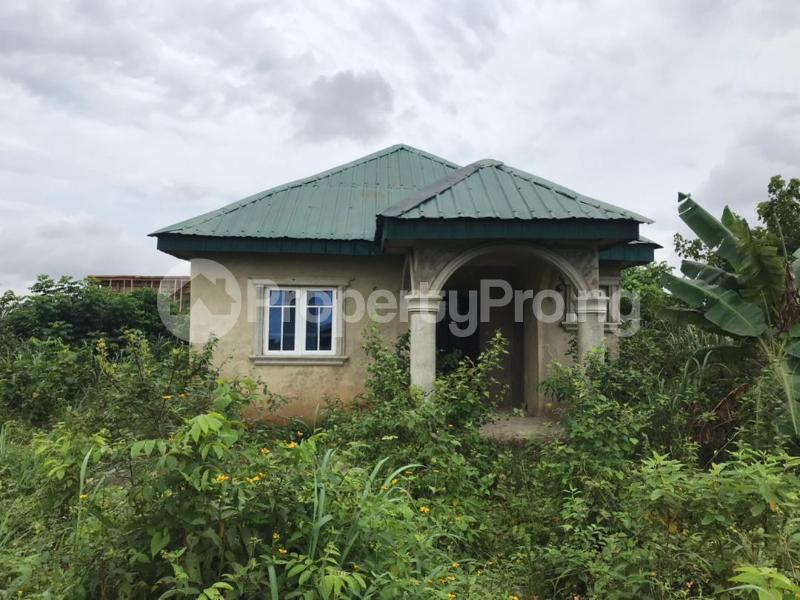 3 bedroom Detached Bungalow for sale Olumo Igbogbo Ikorodu Lagos - 4
