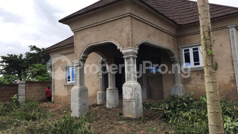 5 bedroom Detached Bungalow for sale Camp Junction Obantoko Abeokuta Kotopo Abeokuta Ogun - 0