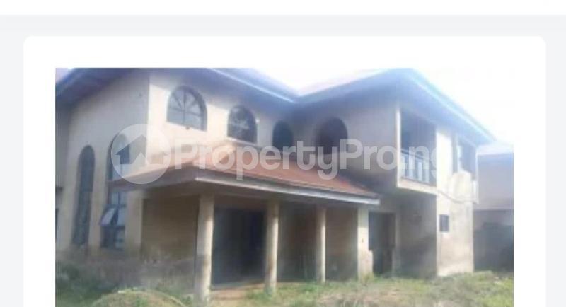 5 bedroom Residential Land for sale New Bodija Bodija Ibadan Oyo - 1