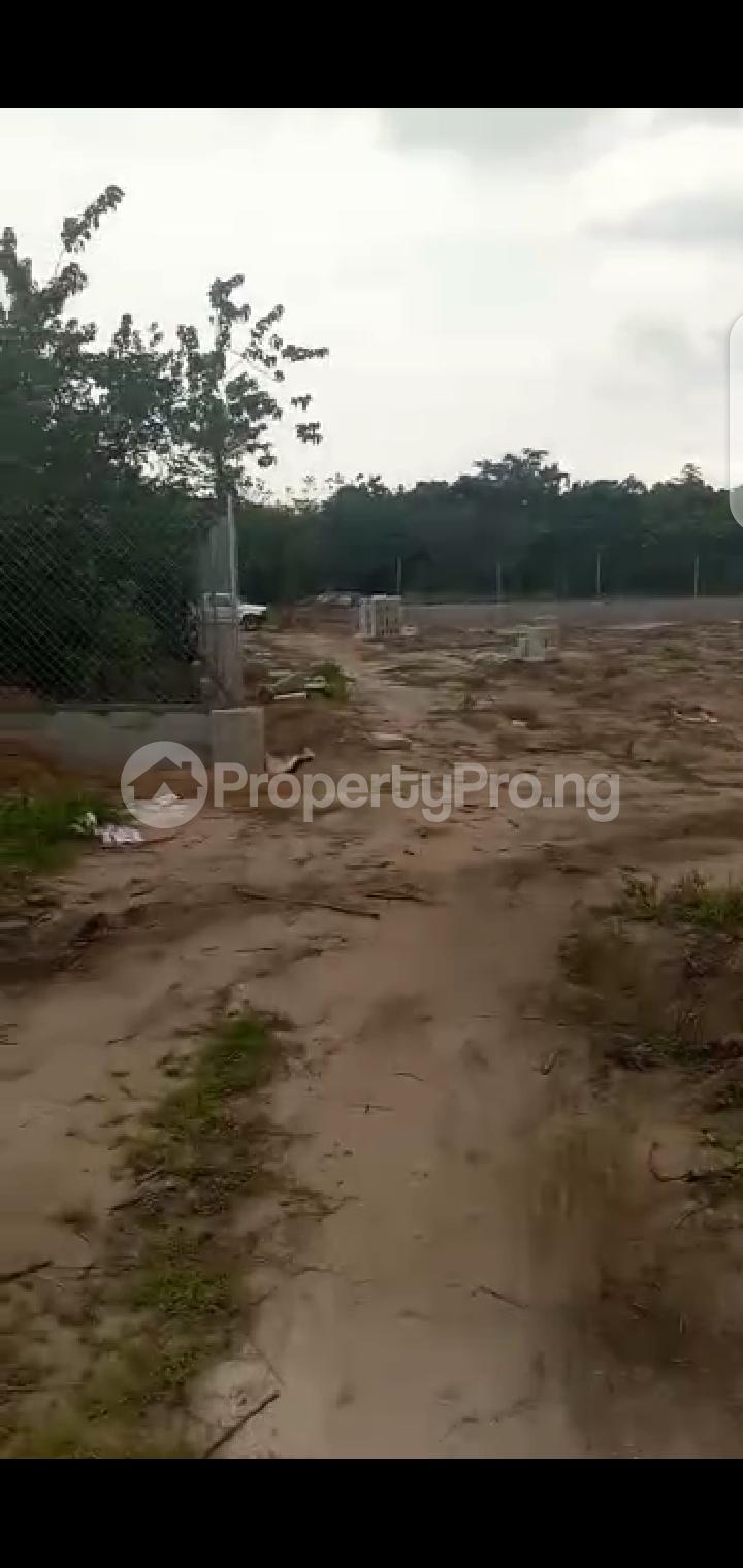 Mixed   Use Land Land for sale Umu Eme, Ntu Road, Owerri. Owerri Imo - 1