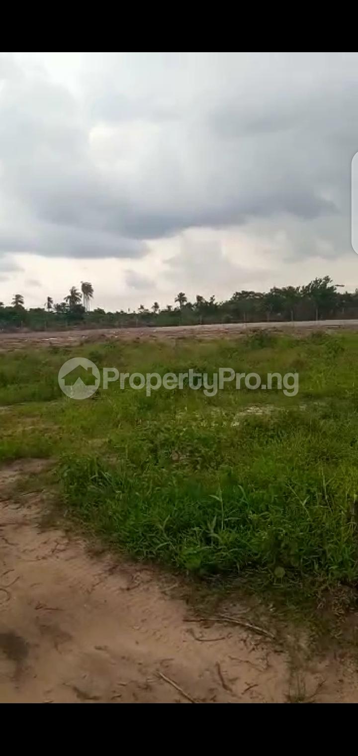 Mixed   Use Land Land for sale Umu Eme, Ntu Road, Owerri. Owerri Imo - 2