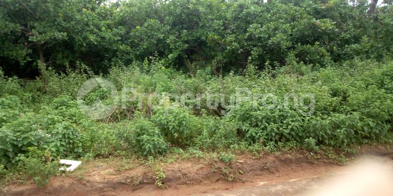 Mixed   Use Land Land for sale 7th Avenue Gwarimpa Gwarinpa Abuja - 1