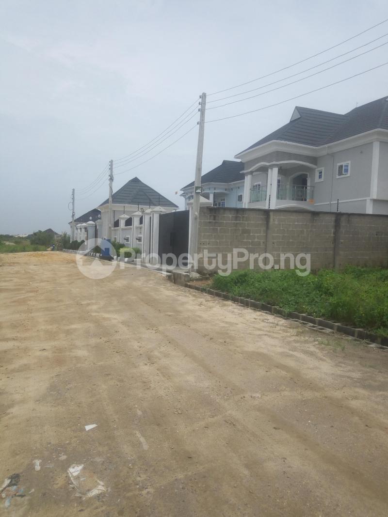 Mixed   Use Land for sale Valley View Estate; Ebute Ikorodu Lagos - 2