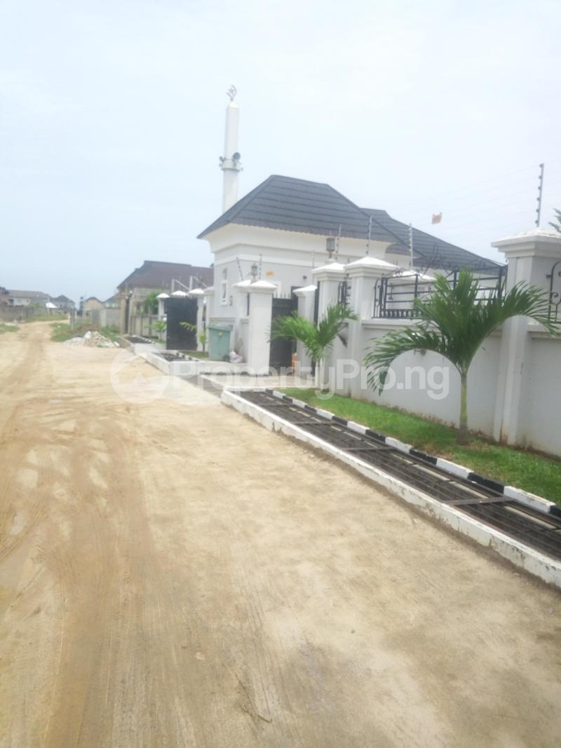 Mixed   Use Land for sale Valley View Estate; Ebute Ikorodu Lagos - 1