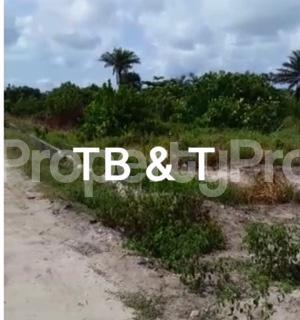 Mixed   Use Land Land for sale Off Mobil Road Lekki Phase 2 Lekki Lagos - 0