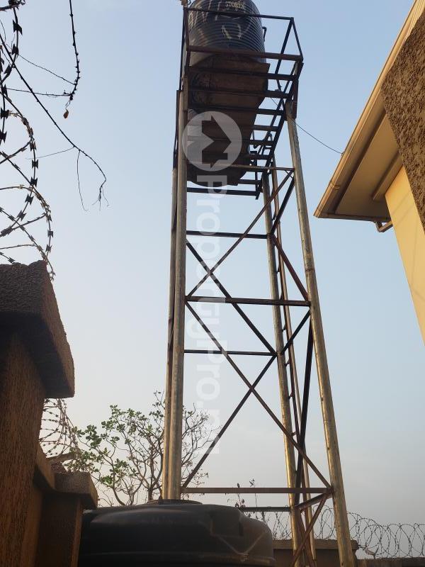 4 bedroom Detached Duplex House for sale Behind Grail Message Off Ecochin Bustop,old Airport Rd,thinkers Corner Enugu Enugu - 14