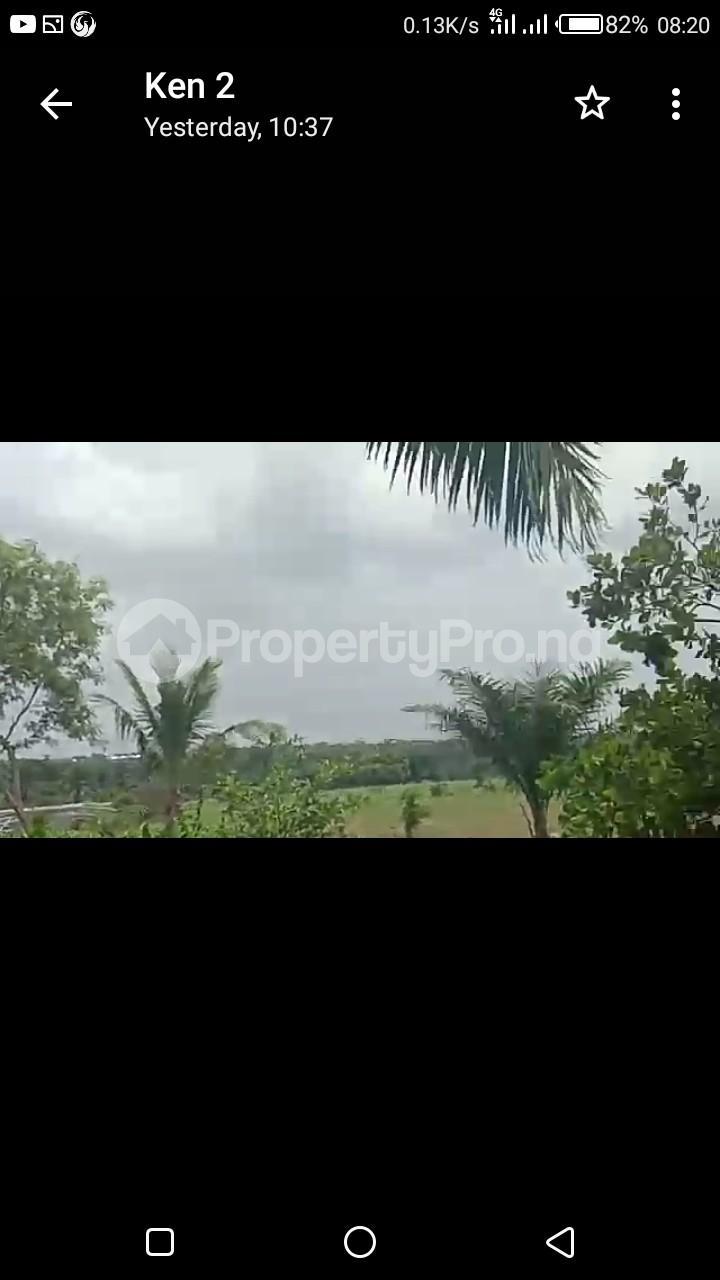 Commercial Land Land for sale Kaduna Abuja Express Way Kagarko Kaduna - 4