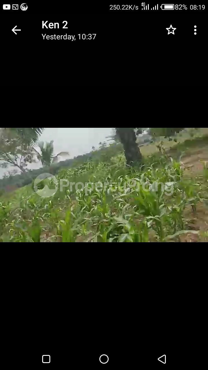 Commercial Land Land for sale Kaduna Abuja Express Way Kagarko Kaduna - 5