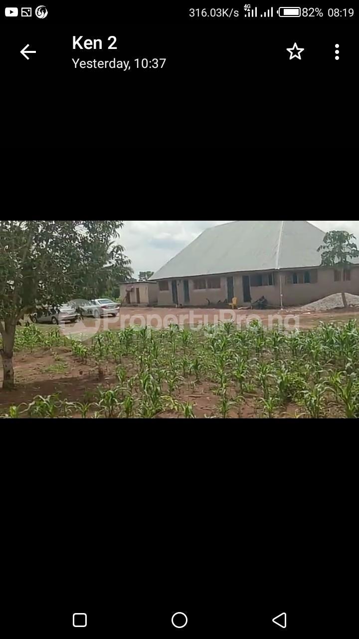 Commercial Land Land for sale Kaduna Abuja Express Way Kagarko Kaduna - 7