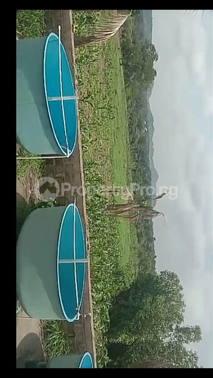 Commercial Land Land for sale Kaduna Abuja Express Way Kagarko Kaduna - 0