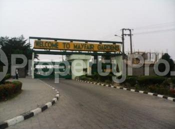 Residential Land Land for sale Mayfair Garden Estate Awoyaya Ajah Lagos - 2