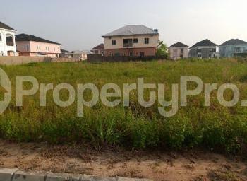 Residential Land Land for sale Mayfair Garden Estate Awoyaya Ajah Lagos - 1