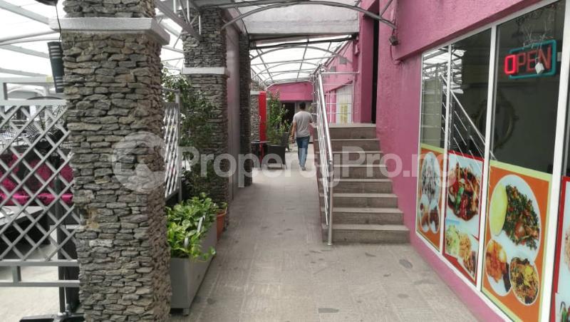Shop in a Mall Commercial Property for rent Sleek Studio Square, 141 Ahmadu Bello Way Opposite Silverbird Galleria Ahmadu Bello Way Victoria Island Lagos - 1