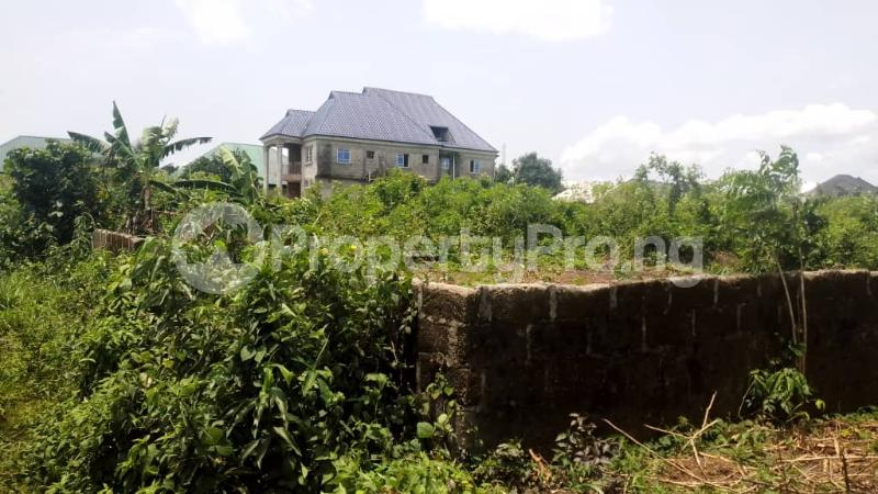 Land for sale Off Nddc Road. Ikwerre Rivers - 5