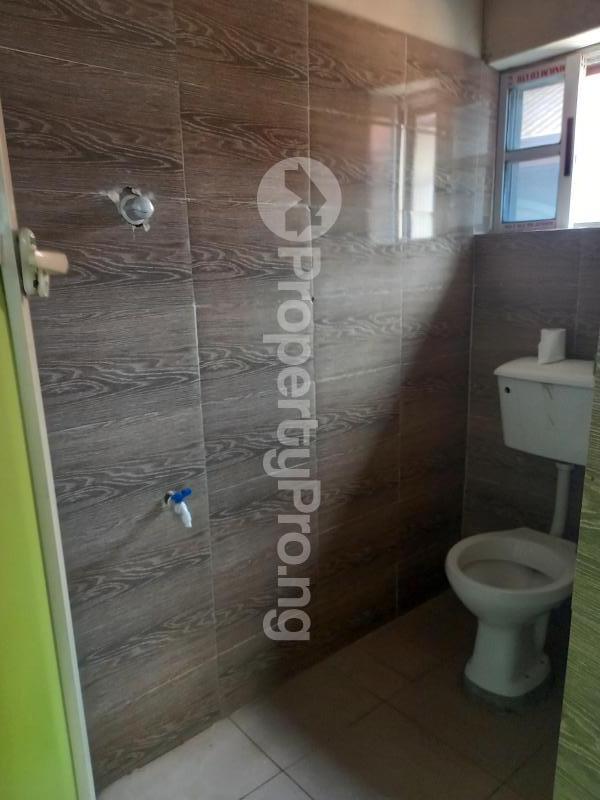2 bedroom Flat / Apartment for rent Sunday Dejo Close Palmgroove Shomolu Lagos - 10