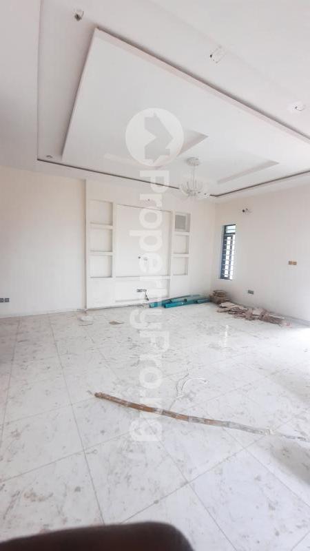 4 bedroom Detached Duplex House for sale 2nd toll gate chevron Lekki Lagos - 13