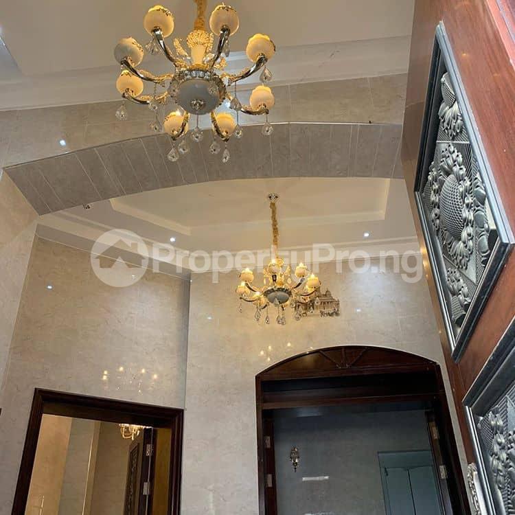 9 bedroom Massionette House for sale Asokoro Main Asokoro Abuja - 2