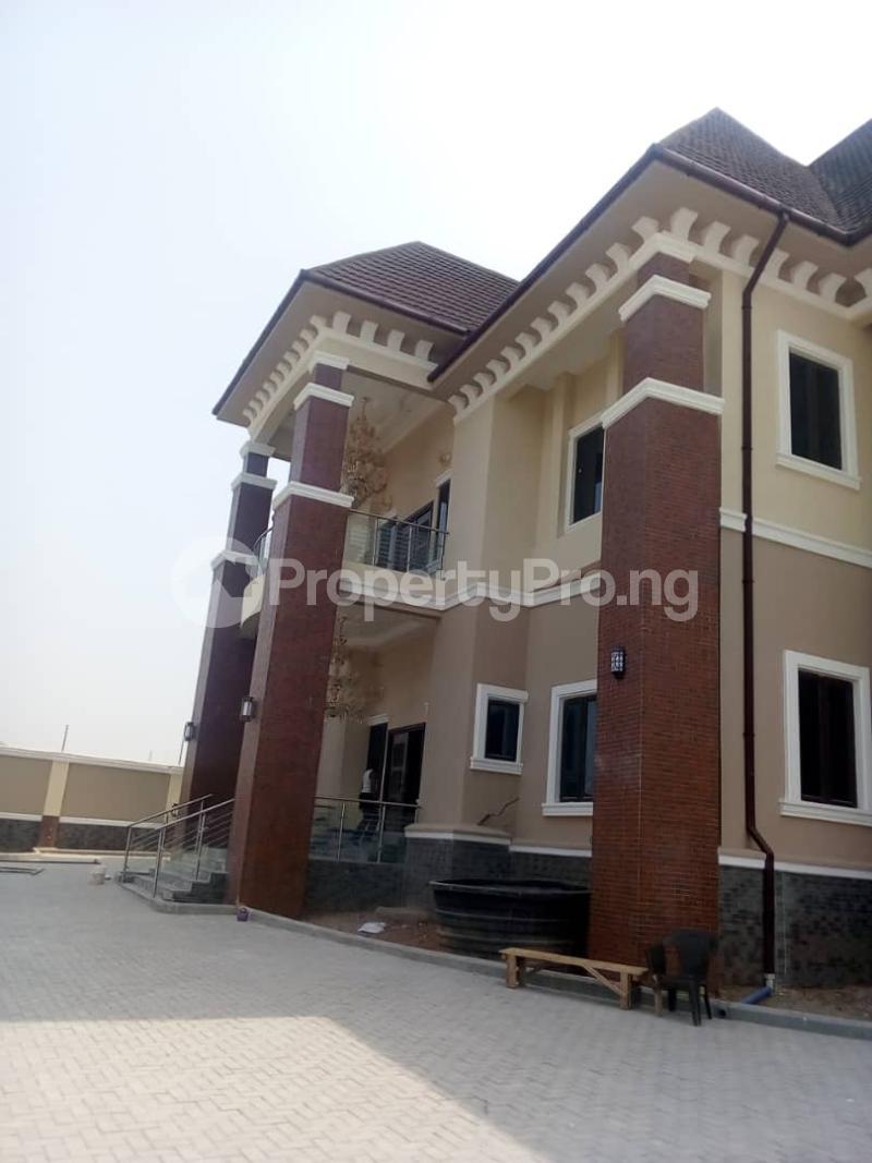 9 bedroom Massionette House for sale Asokoro Main Asokoro Abuja - 0