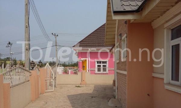 3 bedroom Detached Bungalow for sale Simawa/ Mowe Obafemi Owode Ogun - 7