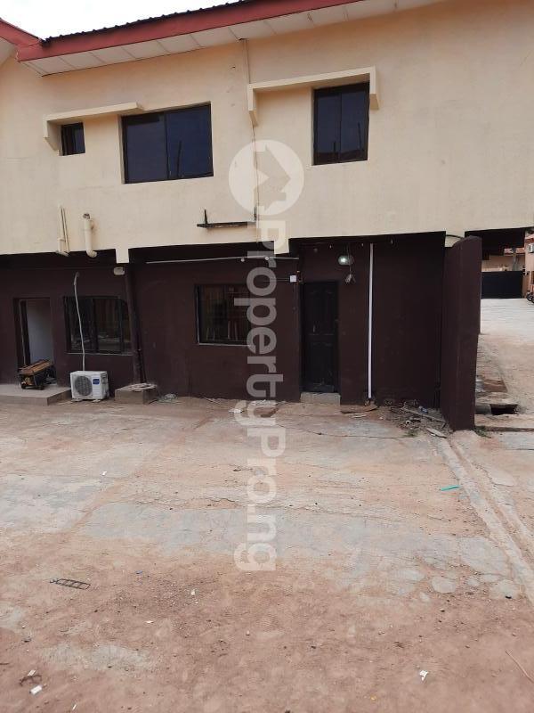 3 bedroom Office Space for rent Off Lala Avenue Bodija Ibadan Bodija Ibadan Oyo - 2
