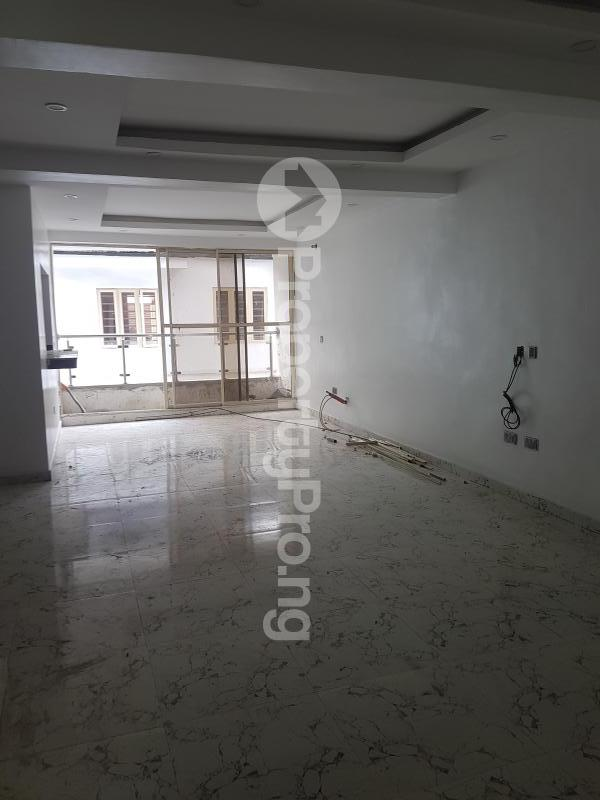 3 bedroom Penthouse Flat / Apartment for sale Bethel Estate by Mutual Alpha Court Estate  Iponri Surulere Lagos - 0