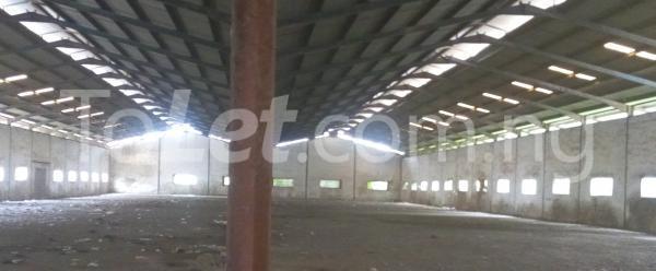 Warehouse Commercial Property for rent Kirikiri Industrial Area Kirikiri Apapa Lagos - 4