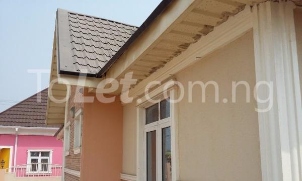 3 bedroom Detached Bungalow for sale Simawa/ Mowe Obafemi Owode Ogun - 8