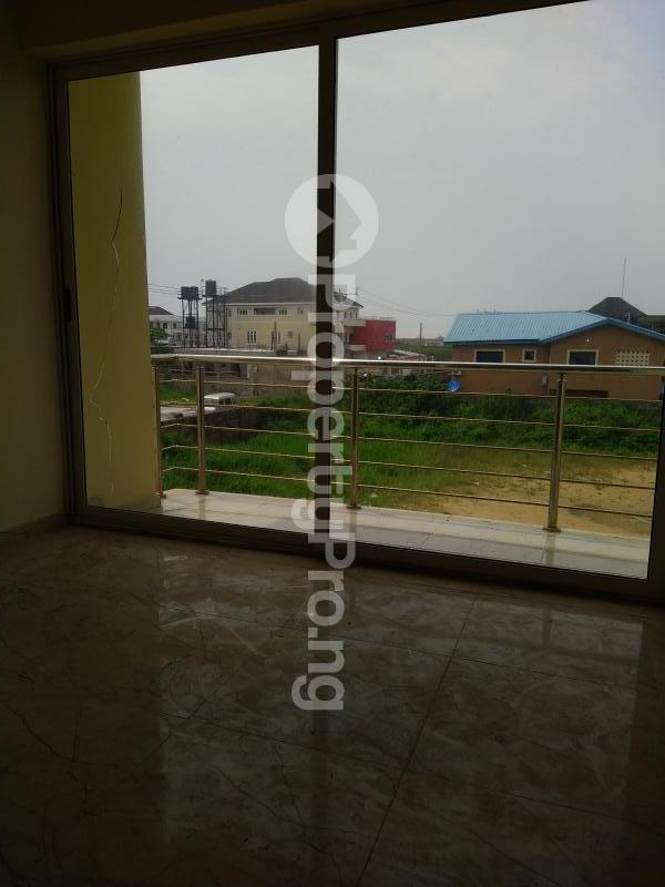 5 bedroom Semi Detached Duplex House for sale New Road Lekki Lagos Ikate Lekki Lagos - 11