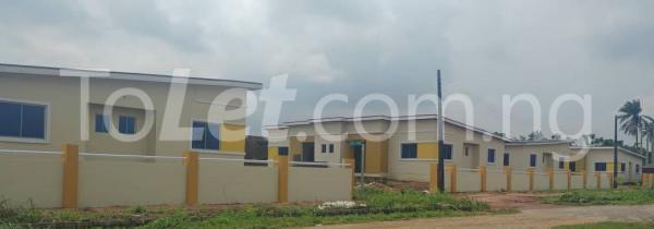 2 bedroom Detached Bungalow for sale Mowe/ Ofada Obafemi Owode Ogun - 1