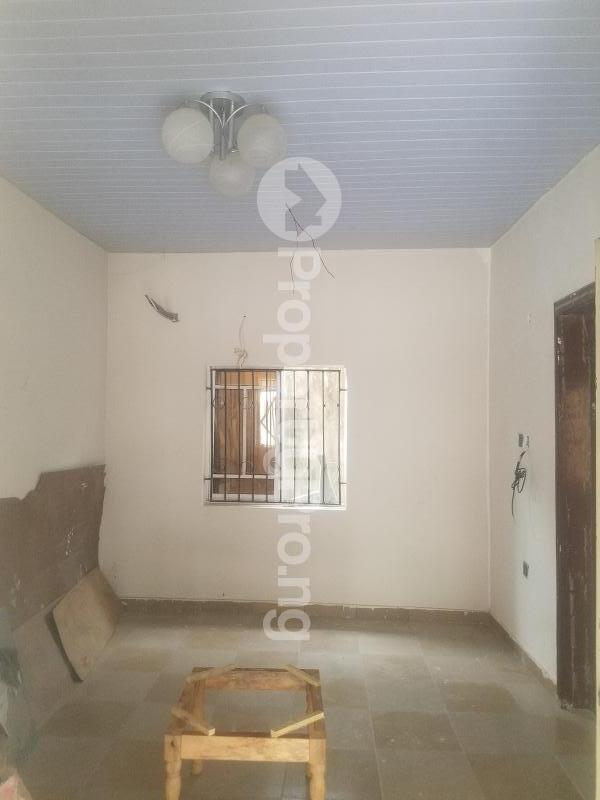 1 bedroom mini flat  Detached Bungalow House for rent Fatai irawo Ajao Estate Isolo Lagos - 1