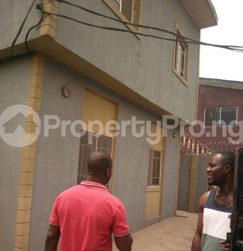 2 bedroom Flat / Apartment for sale Iyana Ipaja Ipaja Lagos - 1
