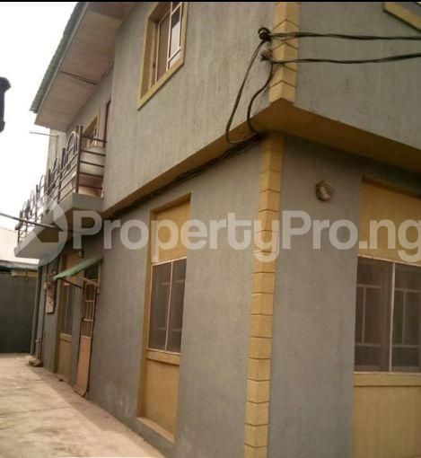 2 bedroom Flat / Apartment for sale Iyana Ipaja Ipaja Lagos - 0