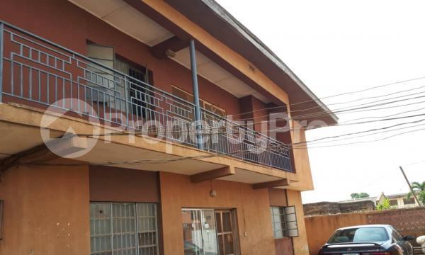 3 bedroom Blocks of Flats House for sale Ijaiye Iju Lagos - 3