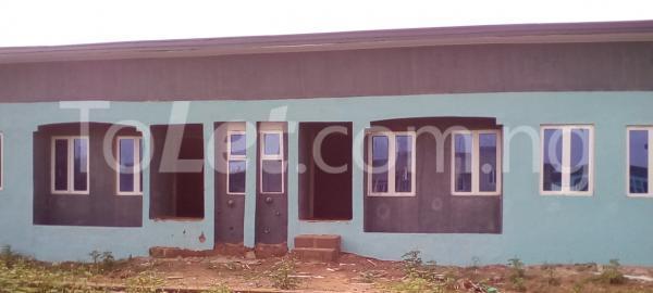 3 bedroom Semi Detached Bungalow House for sale Casavilla Estate Behind Punch Headquarters; Magboro Obafemi Owode Ogun - 0
