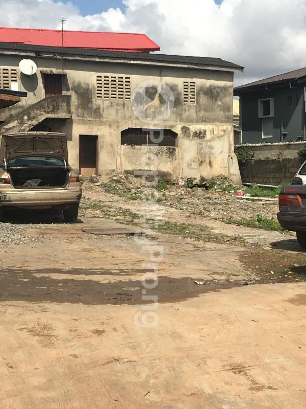Residential Land Land for sale Ogudu Ori oke Ogudu-Orike Ogudu Lagos - 1